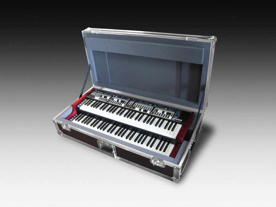 Most Popular Music Keyboard Cases - Sector Definition