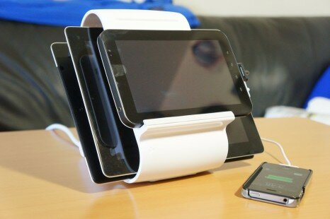 The Most Popular 4 Port USB Charging Stations in 2016