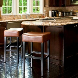 Bar Stool Basics: Types, Heights and Comfort are Key to Welcoming Kitchen