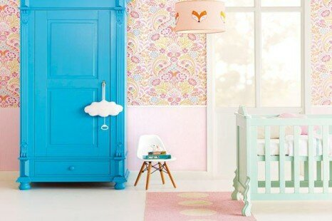 Ideas For Decorating Your Children's Room