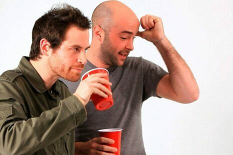 Top 5 Fun Drinking Games without Cards or Dice or Cups