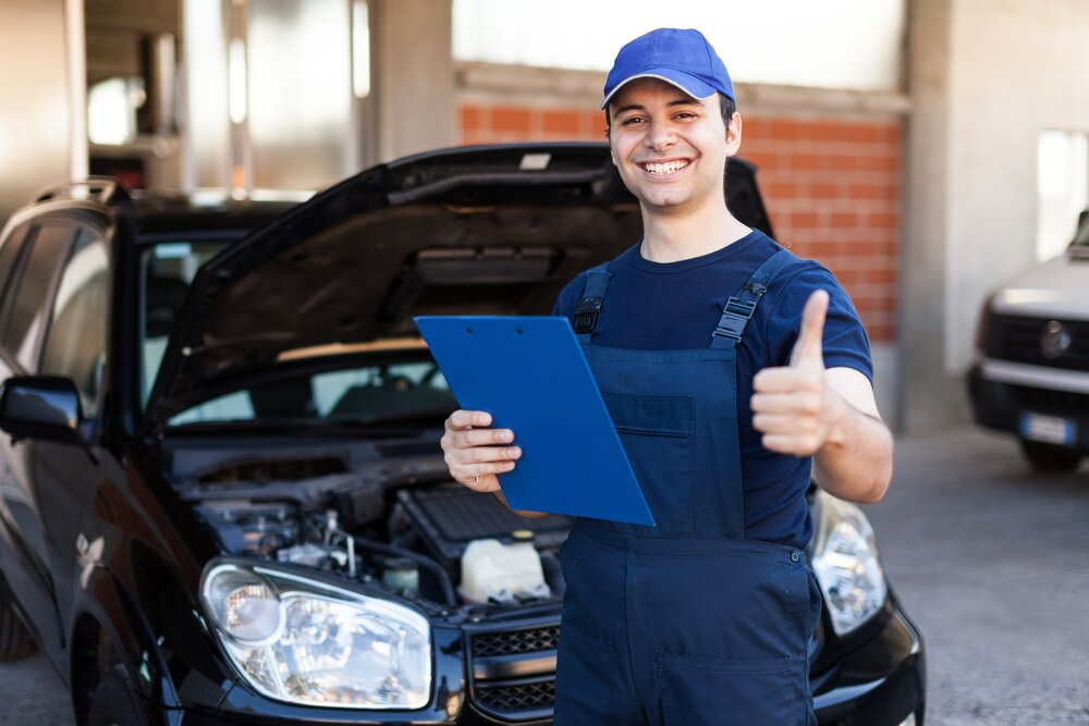 Find The Most Qualified Car Mechanic Sector Definition