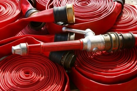 What are Hose Couplings and How Can Couplings Ensure a Safe Working Environment?