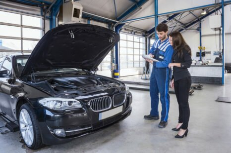 How to Find the Most Qualified Car Mechanic?