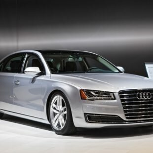 Points to Consider While Choosing Audi Service
