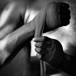 All You Need to Know About Boxing Hand Wraps