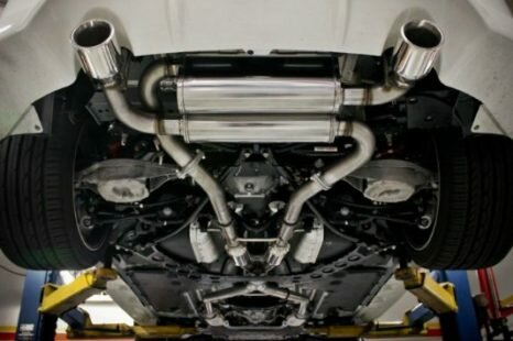 A Guide to the Different Types of 4Wd Exhaust Systems