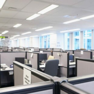 The Case for Fluorescent Lighting as the Smartest Choice