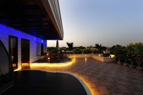 All the Bright Benefits LED Lights Offer