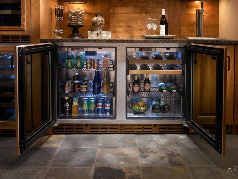 Apart From The Amazing X Ray Version This Fridge Give You, There Are A Few  Other Things To Consider Before Buying A Fridge For Your Man Cave, Such As  Size, ...
