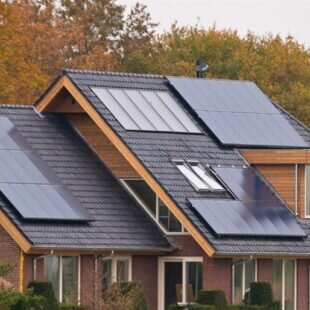The Features and Benefits of Solar Powered Home Systems